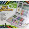 Art Adventure 80pc set