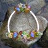 Crystal Stretch Bracelet - Just 4 ewe Jewellery