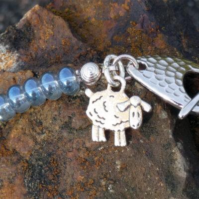 Florentine Knecklace - Just 4 Ewe Jewellery 2