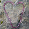 Glass Beaded Knecklace - Just 4 Ewe Jewellery