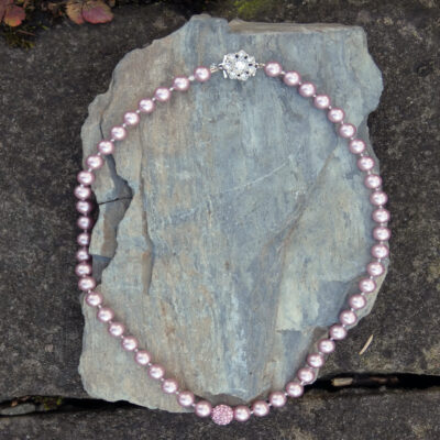 Swarovski Crystal Pearls - Just4Ewe Jewellery
