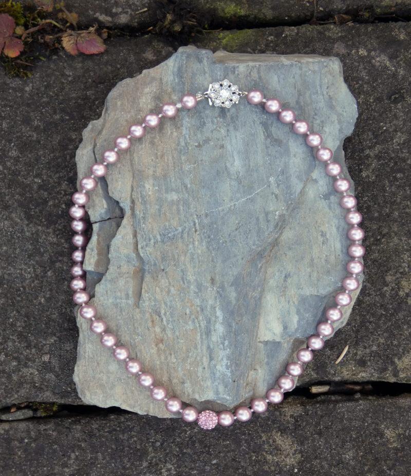 Swarovski Crystal Pearls - Just4Ewe Jewellery