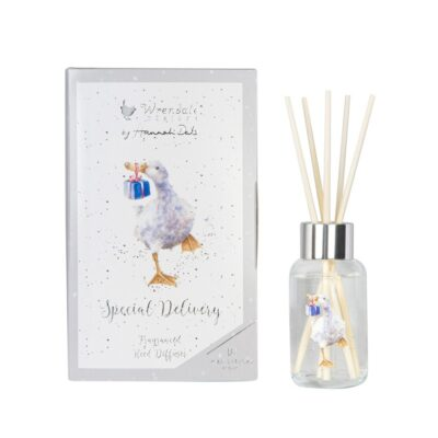 Special Delivery 40ml Reed Diffuser Winter Wonderland 40ml Reed Diffuser