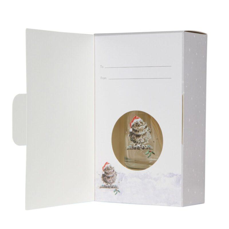 Seasons Greetings 40ml Reed Diffuser in Presentation Box