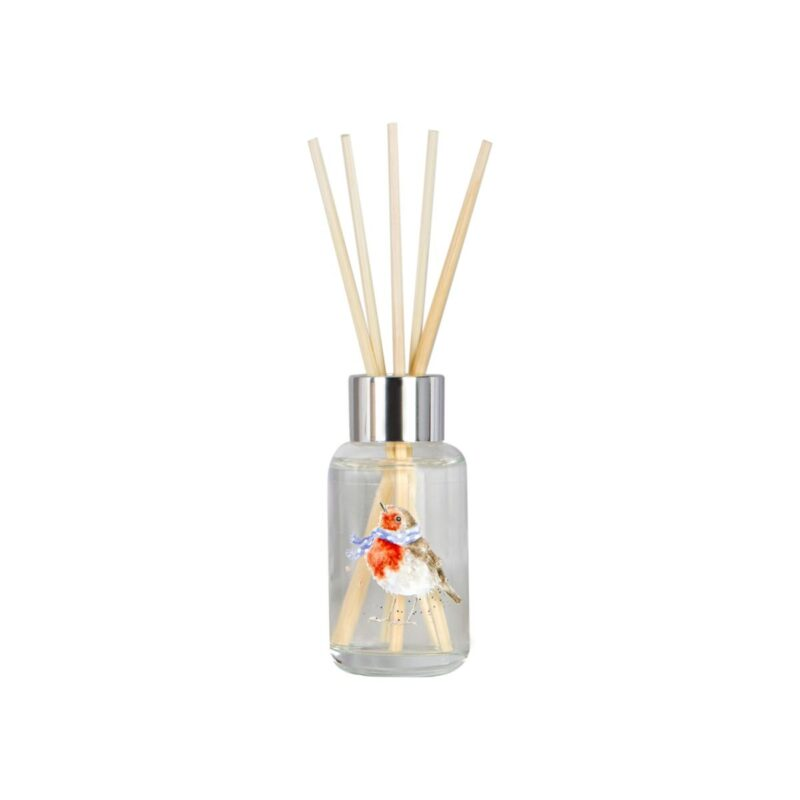 Warmest Wishes Festive 40ml Reed Diffuser