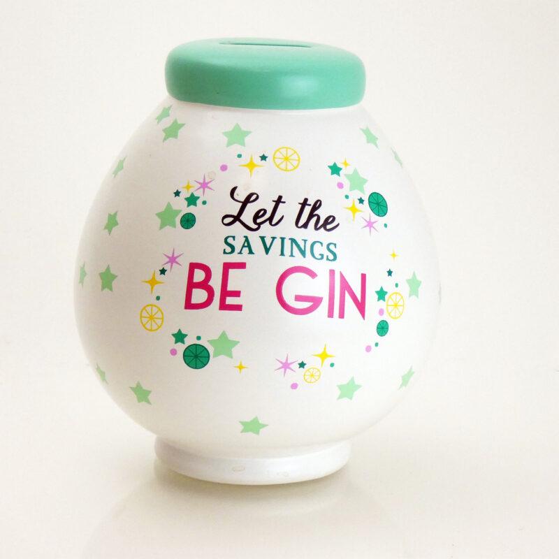 Be Gin Savings Pot Image 2
