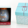 Beer Fund Savings Pot with Box