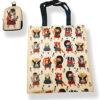 Cats n Kilts Shopper Bag
