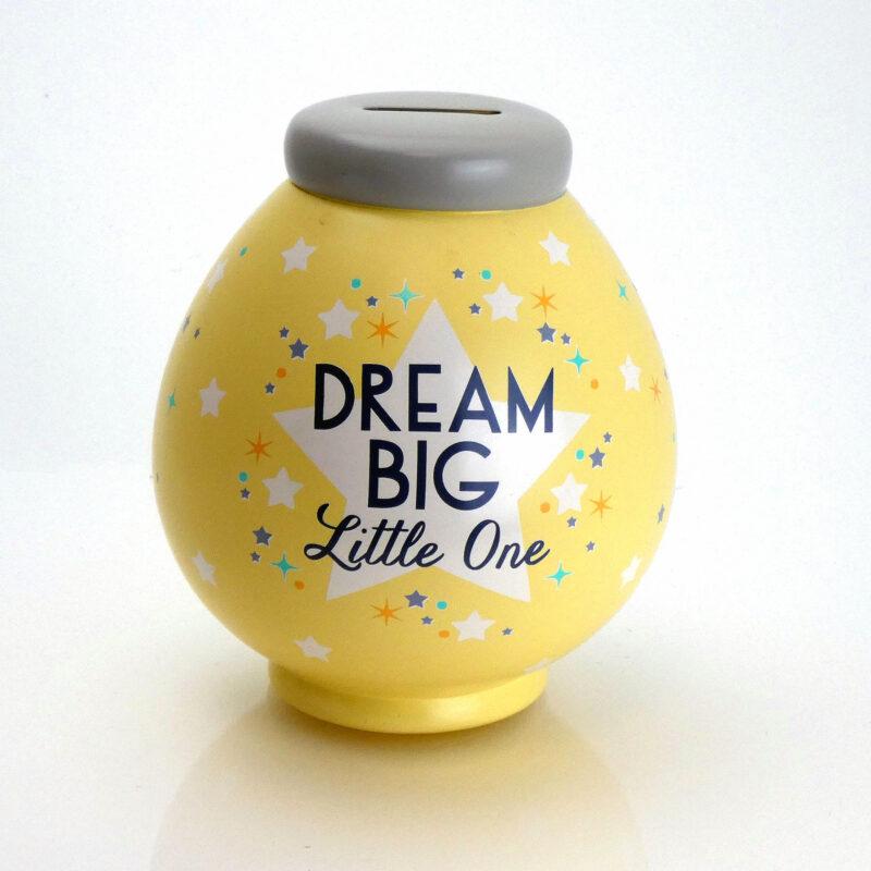 Dream Big Savings Pot Image 1