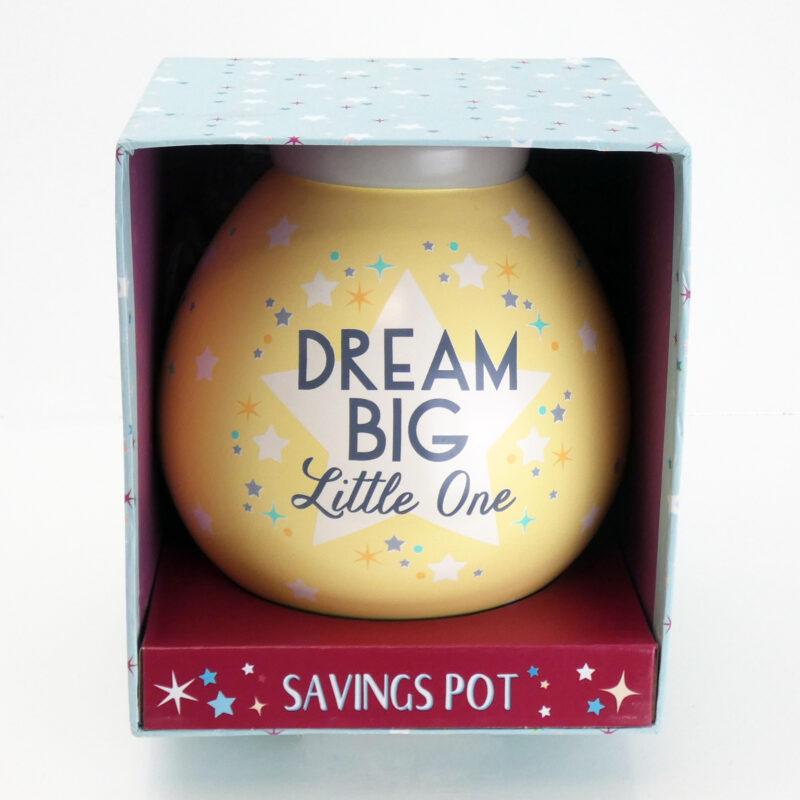 Dream Big Savings Pot Image 3
