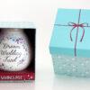 Dream Wedding Savings Pot with Box