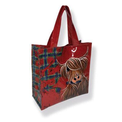 McMoo PVC Bag