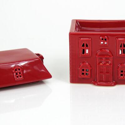 Red House Fragrance Burner Components