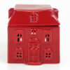 Red House Fragrance Burner