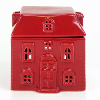 Red House Fragrance Burner